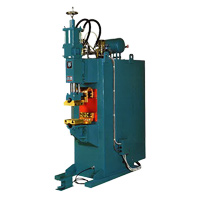Condenser Spot and Projection Welder CS/CST1  Series