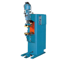 DC Spot and Projection Welder SD2/PD  Series
