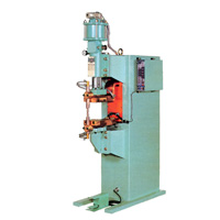SP Type Spot and Projection Welder (SP1 Series)