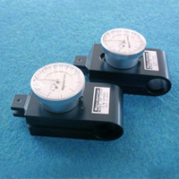 Spotron SP-2010 - Mechanical Compression Type Force Gauge